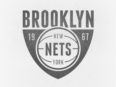 Brooklyn Nets brooklyn nets new york jersey basketball nba logo