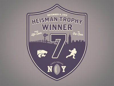Heisman Hopeful