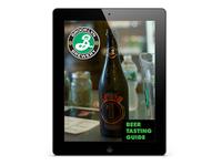 Beer Tasting App