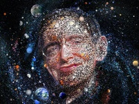 The amazing universe of Stephen Hawking