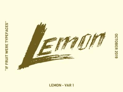 lemon concept var 1