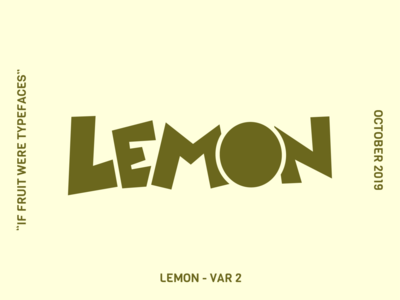 lemon concept var 2