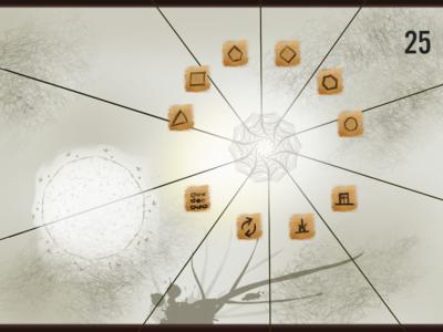 Taliscraft Game UI Screen