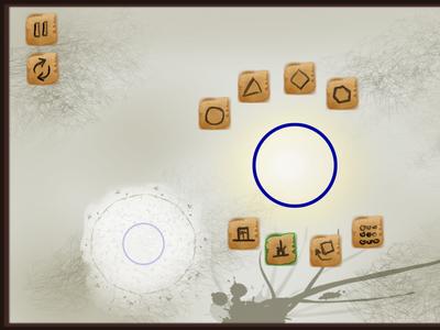 Taliscraft Game UI Screen Final