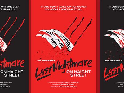 Halloween 2020 halloween branding visual design illustration design poster