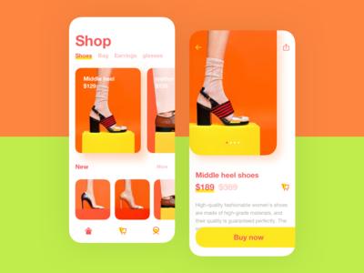 女性购物app