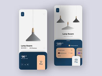 智能家居 ui设计 app设计 支付 设计应用 app iphonexs design webdesign mobile 设计 产品设计 iphone xr ui buy 商城 购买 智能家居 灯具
