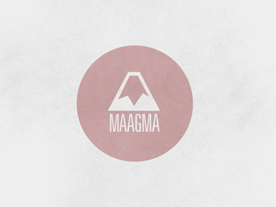 Maagma logo
