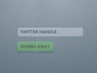 Bombs Away button