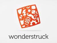 Wonderstruck Branding
