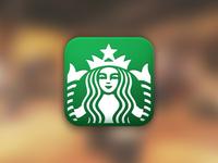 Starbucks Icon (Unofficial)
