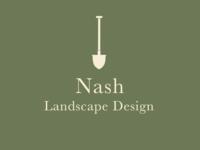 Nash Landscape Design - Logo