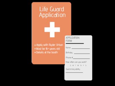 Life Guard Application