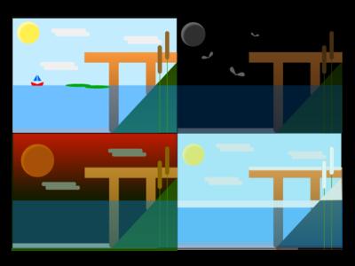 DD5-Seasons