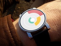 Smartwatch Dial App