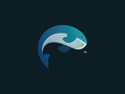 Whale Logo v2