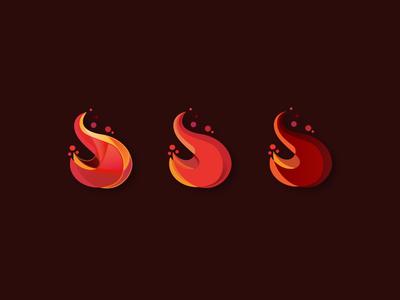 Flames WIP