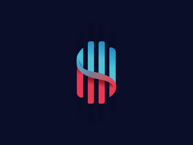 s logo by reloart dribbble