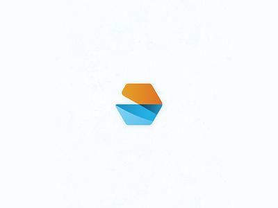 Box logo designer box graphic design branding simpe identity symbol icon mark logo design logo