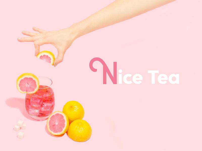 Nice Tea