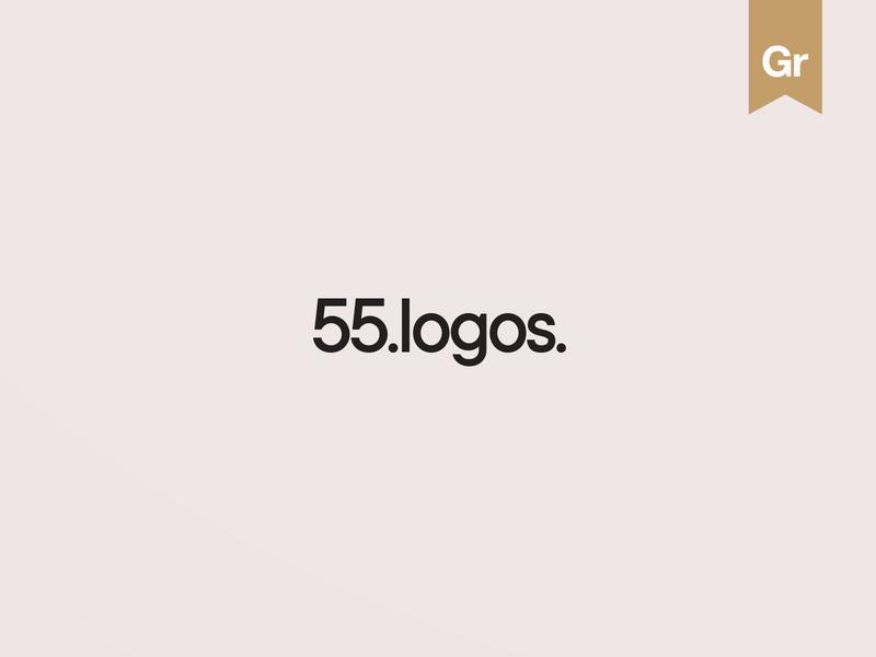 Logo Showcase typography logo design typeface type minimal lettering symbol monogram various galery curated behance logo