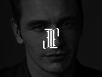 James Franco monogram