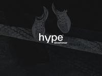 Hype streetwear