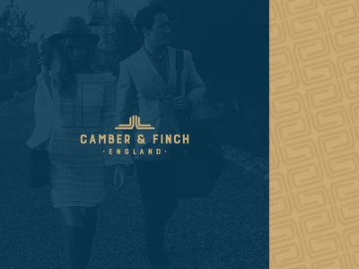 Camber & Finch