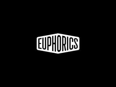 Euphorics logotype