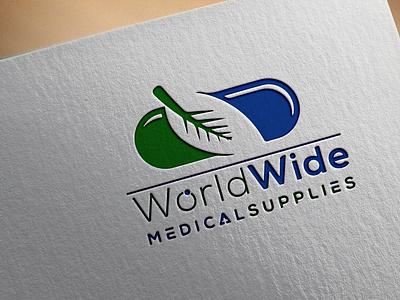 Medical logo logo design  logo illustration illustration design logo