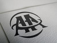 aa logo design
