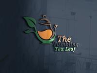 The Tumbling Tea Leaf