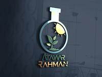 Biology logo design