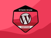 Gymnasium Course Badge (WIP)