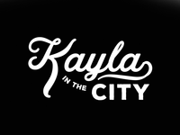 Kayla in the City