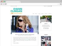 EvannClingan.com