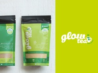 Glow Juicery - Glow Tea