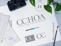 Ochoa branding