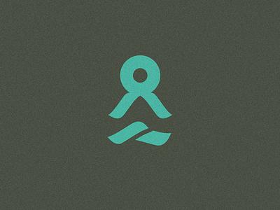 Meditation Teacher Branding vector illustration design yoga logo icon fitness yoga logo branding design identity branding and identity branding yogi meditation