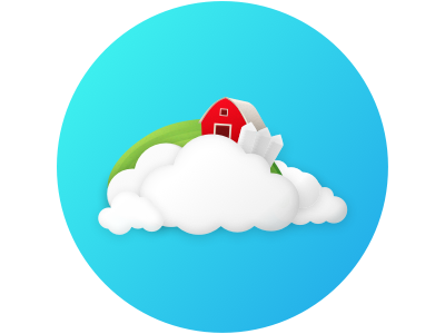 bring your farm to the cloud