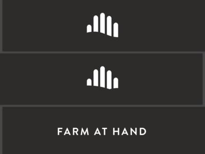 Farm At Hand New Logo
