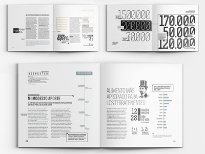 Experimental book editorial design illustration information architecture infography