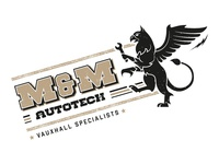 M&M Autotech - Rebrand