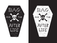 Bag for the Afterlife - WIP