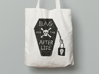 Bag for the Afterlife - Complete