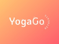 Yoga Retreat Logo - Not Chosen 1