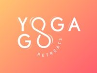 Yoga Retreat Logo - Not Chosen 2