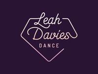 Leah Davies Dance Logo
