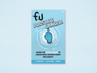 FU - Prostate Cancer Pin