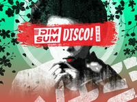Dim Sum Disco! Branding